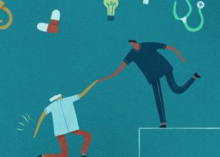 Create an Advanced Role to Improve Care
