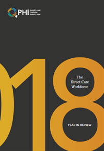 The Direct Care Workforce: Year in Review (2018)